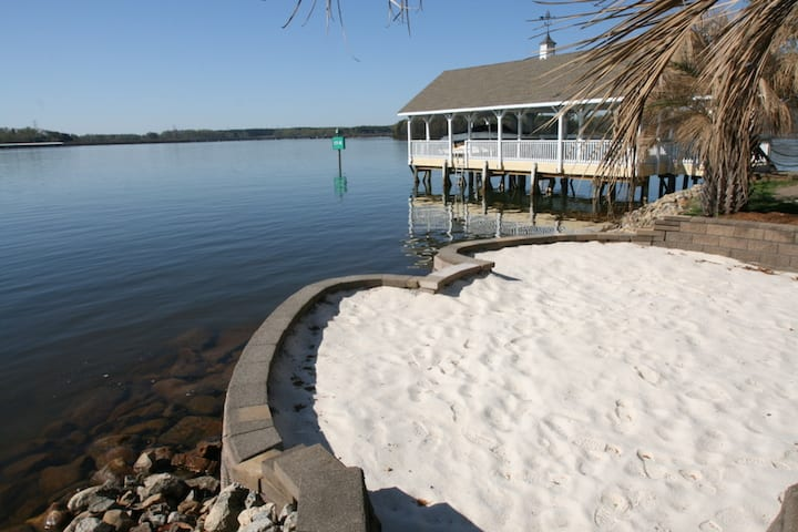 Lake Norman Vacation Rentals